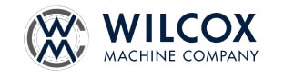 Wilcox Machine Co.